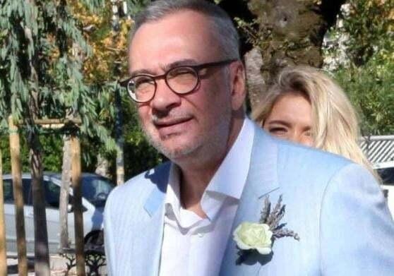 Салют, Вера! У Брежневой официально подтвердили свадьбу с Меладзе