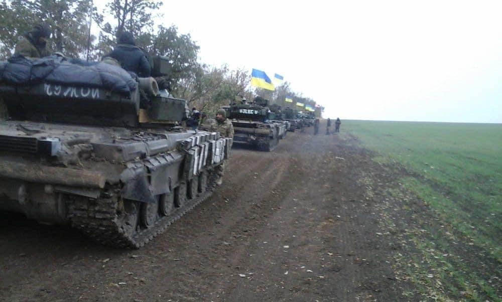 Один наш Т-64 против семи врага: танкист рассказал о подвигах побратимов на Саур-Могиле