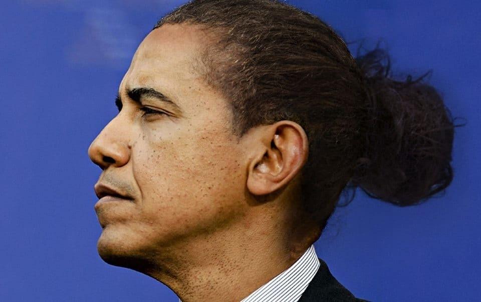 Путін, Обама і Кім Чен Ин приміряли нові зачіски: опубліковані фото