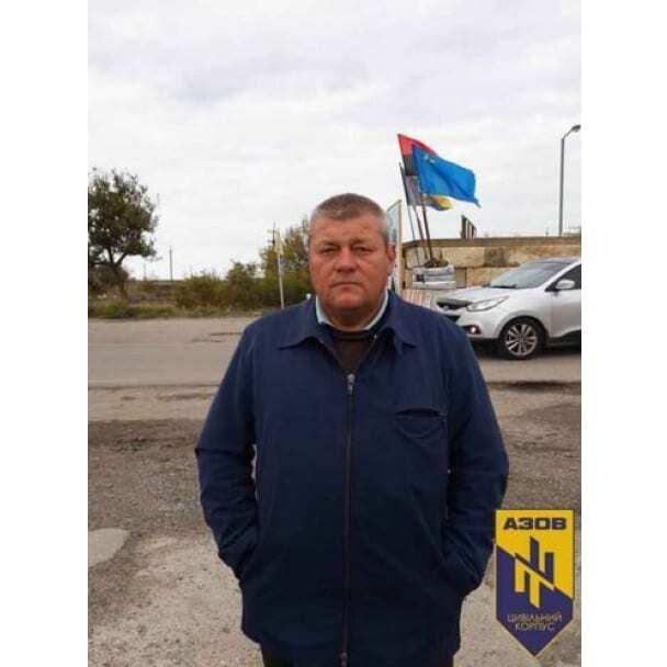 Нардеп розповів подробиці затримання майора-зрадника на кордоні з Кримом: опубліковані фото