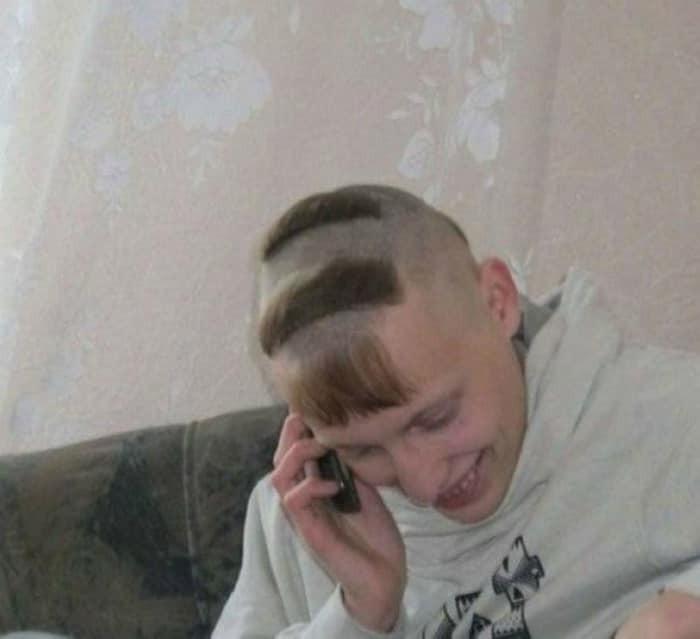 Топ-15 ужасных причесок, которые были сделаны горе-парикмахерами