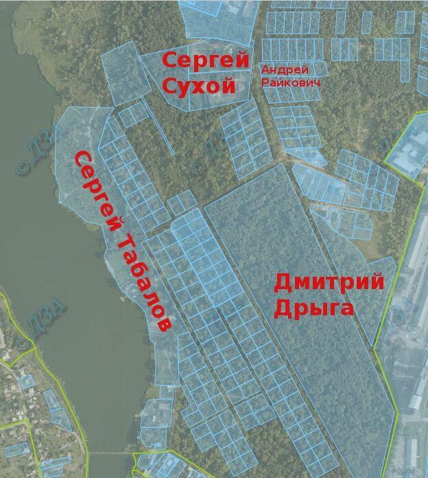Господарі Кіровограда: як місцеві еліти поділили землі міста