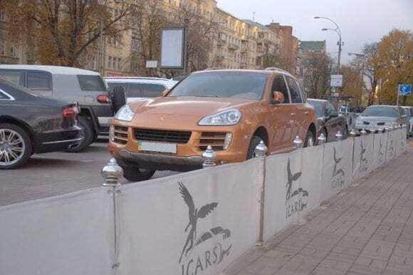 Каменских продала свой Porsche на авто-барахолке для VIP-персон и сразу пересела на новую машину