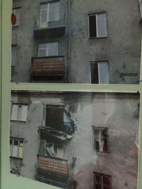 Журналист показал, как Украина отстроила уничтоженный террористами Краматорск