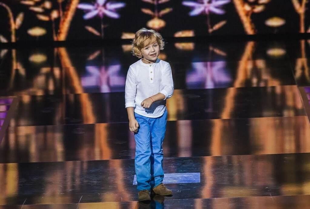 Юрий Горбунов нашел двойника на украинском шоу: поразительное сходство