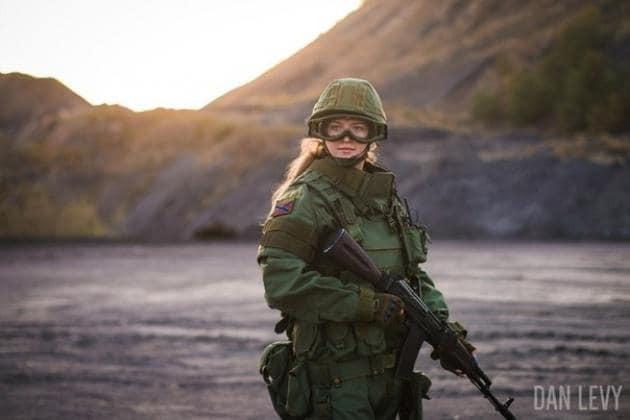 """У військторзі купили? Терористи похвалилися новою формою """"Воєвода"""": фотофакт"""