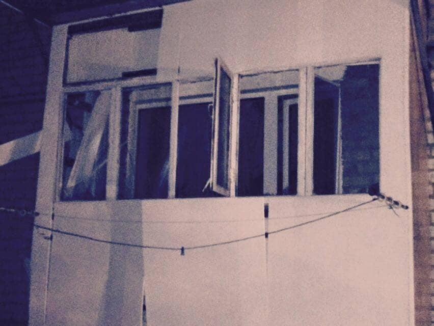 """""""Напоминает Дебальцево во время войны"""": фото последствий пожара в Сватово"""