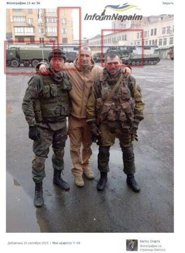 На базе террориста Моторолы обнаружены новейшие российские комплексы