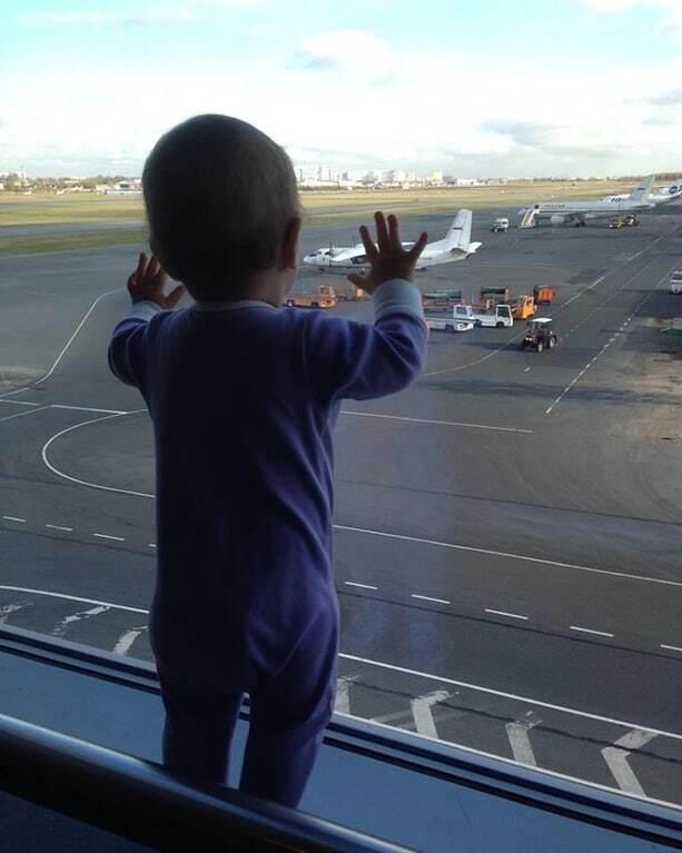Крах російського літака в Єгипті забрав життя немовляти