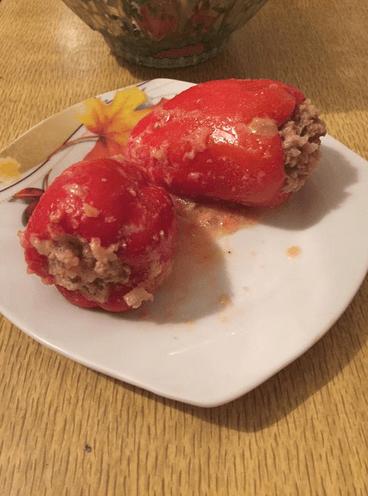На Донбасі воює шведський снайпер-кулінар: фото страв