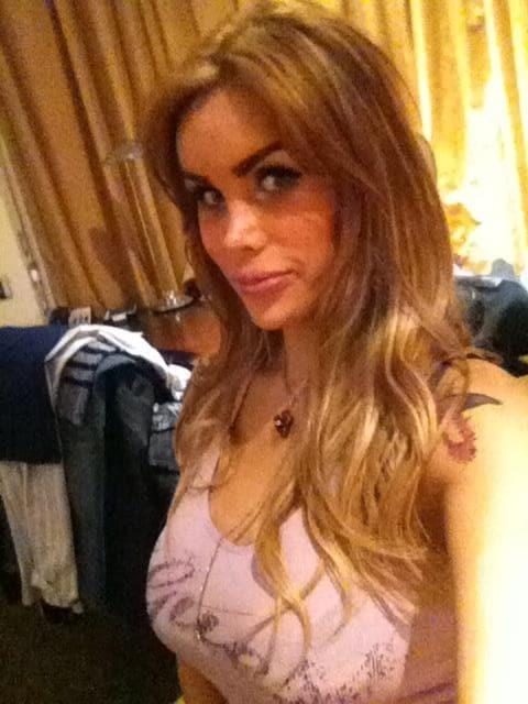 Известный бодибилдер в приступе ревности забил до смерти жену-транссексуала