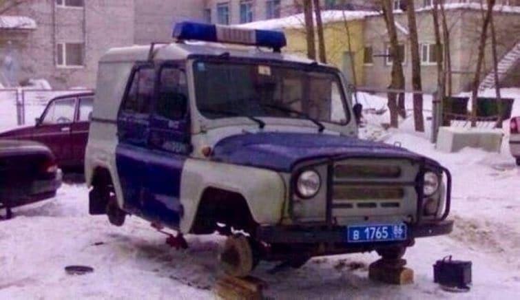 Країна, якою править Путін: фото з Росії, які незрозумілі іноземцям