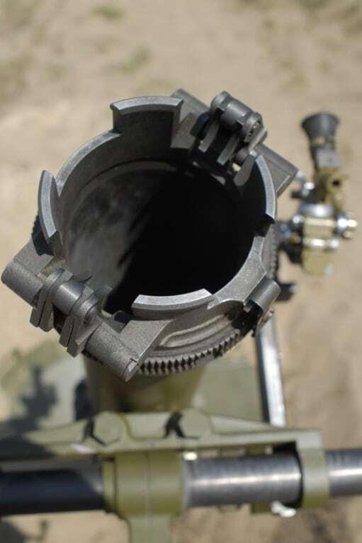 "Українську армію озброять ""Молотом"""
