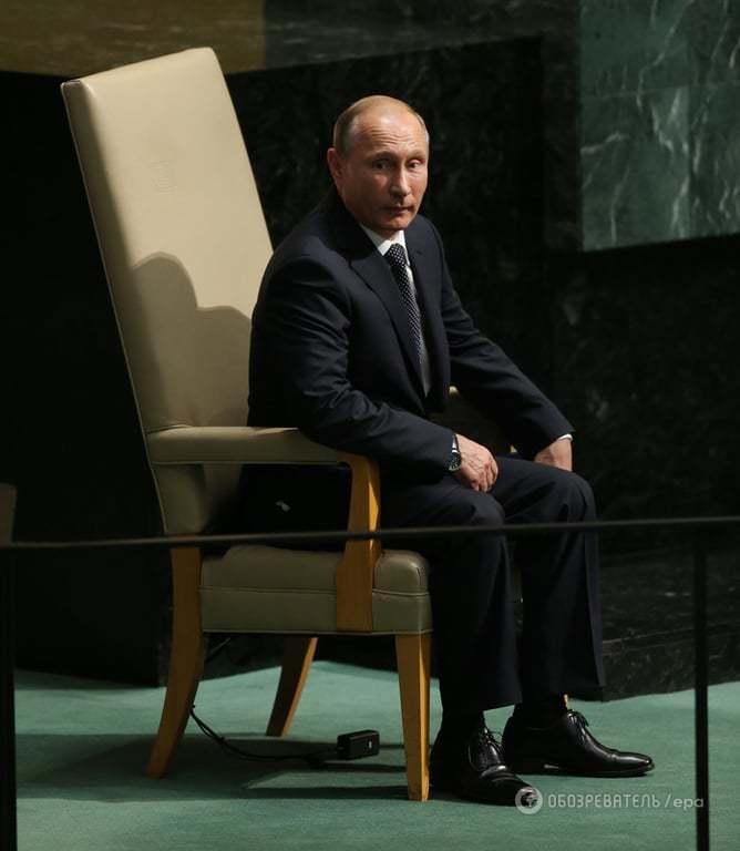 """Путін відзначає 63-річчя: таємниці, коханки і конфузи """"найхворішого"""" президента Росії"""