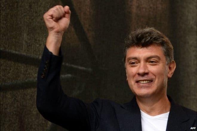 День рождения Немцова: цитаты, яркие факты из жизни и романы российского оппозиционера