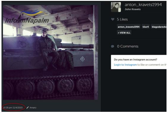 """Виявлені місця, де терористи """"ДНР"""" ховають """"відведену"""" зброю: фотофакт"""