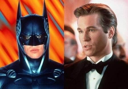 Бетмен проти Смерті: у голлівудського актора прогресує рак