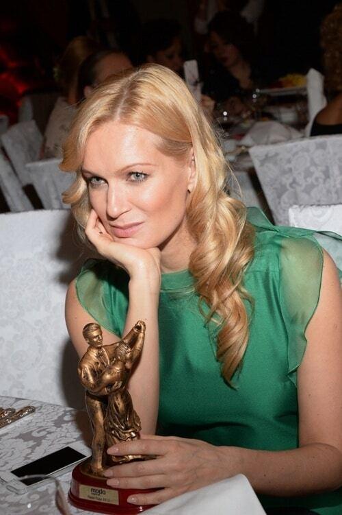 Олеся Судзиловская на 8-м месяце беременности: признание актрисы