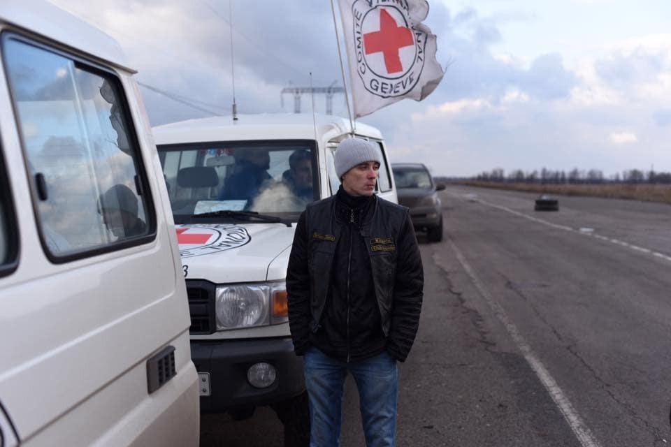 Геращенко озвучила приоритеты по освобождению пленных на Донбассе