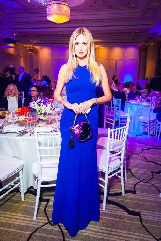 Киркоров сделал предложение красотке-модели Лопыревой в Париже