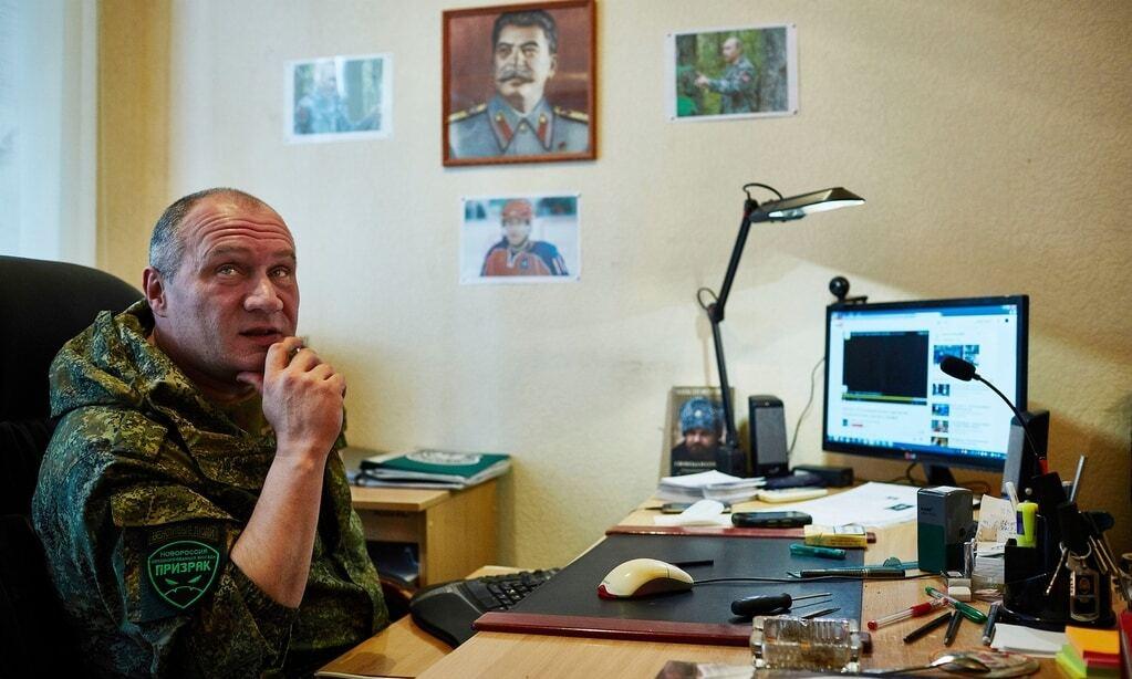 Поматросили й кинули? Терористи Донбасу розчаровані - The Guardian