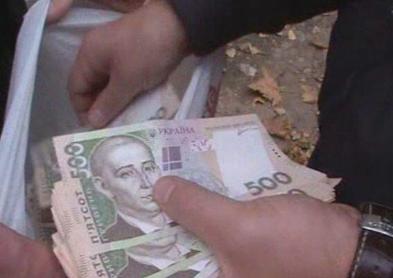 В Одесі поліцейського затримали за хабар 50 тисяч гривень