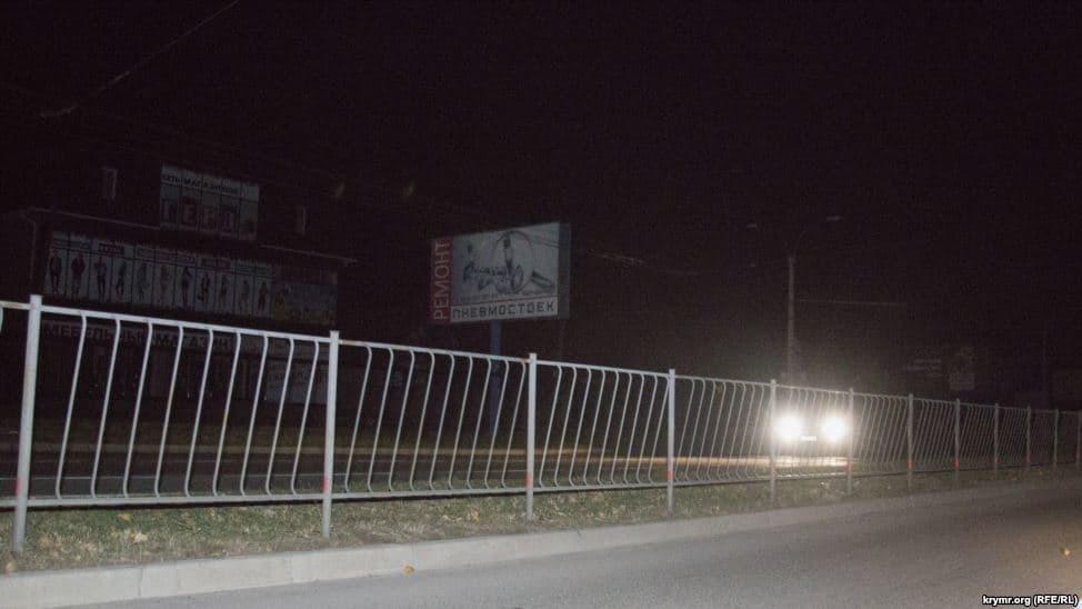 Життя без світла в кінці тунелю: фоторепортаж з блокадного Криму
