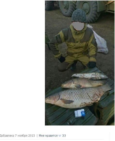 Попалися на рибі: Росія стягує нові сили до кордону з Україною. Фотофакт