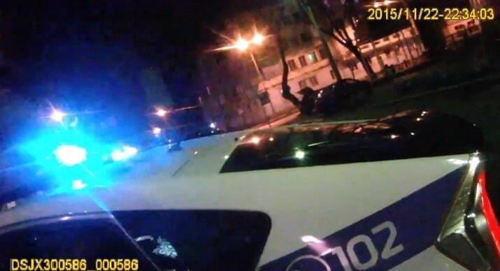 Злодій пропонував київським поліцейським по тисячі доларів: опубліковано відео