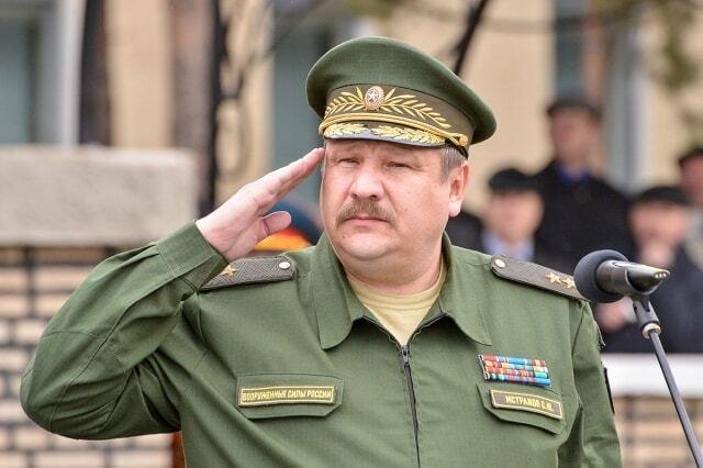 Разведка назвала фамилии военной верхушки России, которая руководит войной на Донбассе