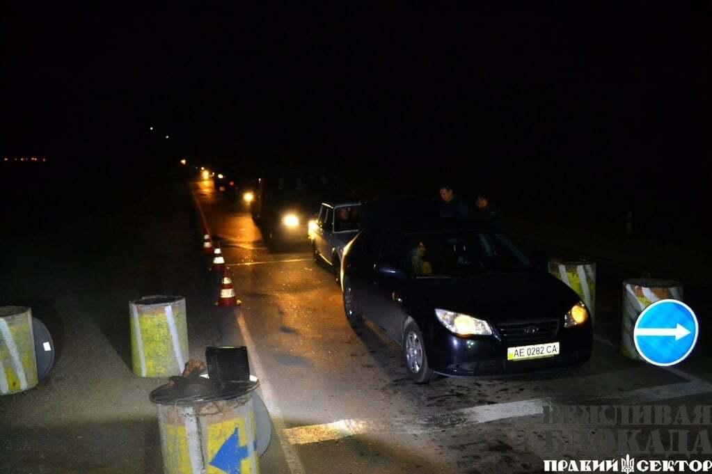 Блокада Крыма: люди начали массово покидать оккупированный полуостров