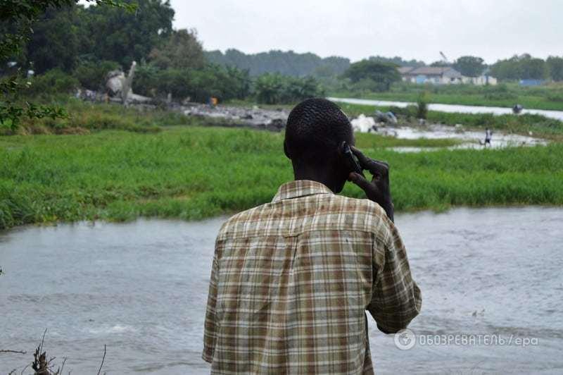 Авіакатастрофа в Південному Судані: ЗМІ повідомляють про більше 40 загиблих