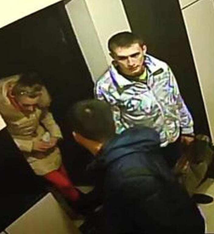 У Києві парочка пограбувала квартиру, у соцмережі з'явилися їхні фото