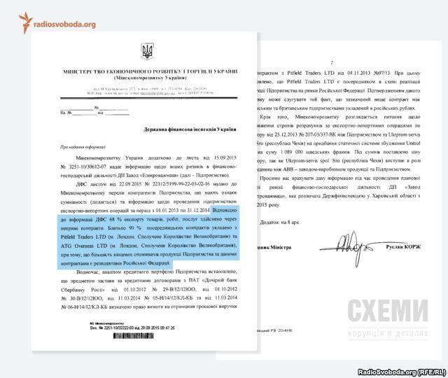 """Нова афера Мартиненка: соратника Яценюка запідозрили в схемах із """"Електротяжмашем"""": розслідування"""