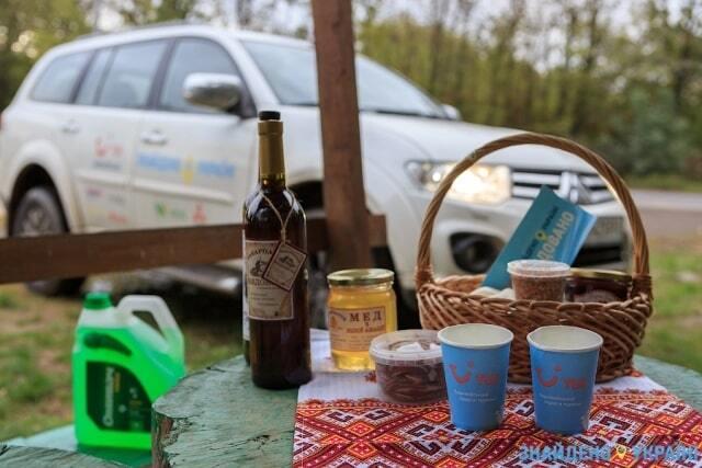 """""""Знайдено в Україні"""": путешествие в Медовый дом в Мукачево"""