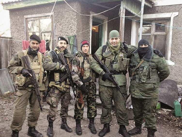Блудные сыны Европы: как живут иностранцы, вернувшиеся с войны на Донбассе