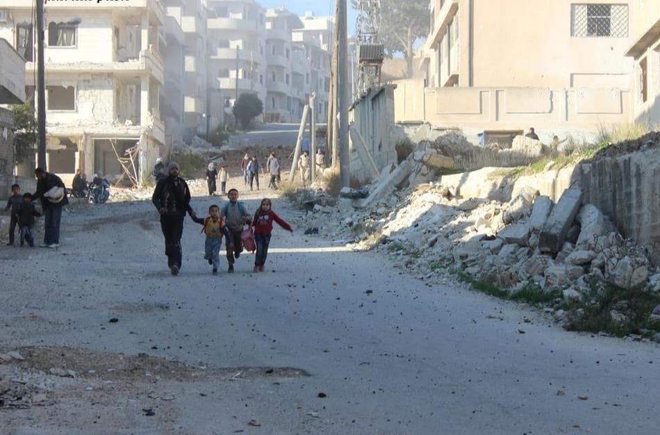 Збитий Туреччиною СУ-24 міг перед катастрофою розбомбити сирійську школу: опубліковані фото