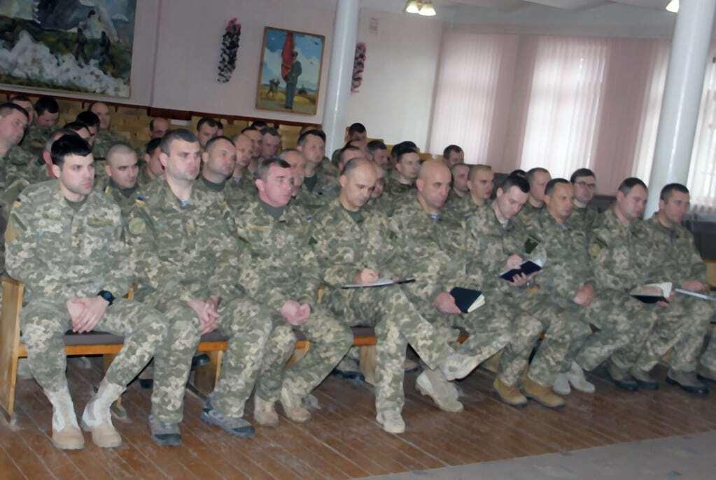 Муженко відповів на звинувачення у зриві співпраці з НАТО