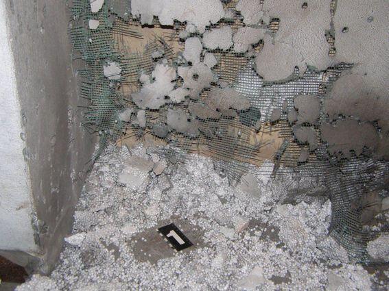 В Ривне пытались взорвать местного бизнесмена