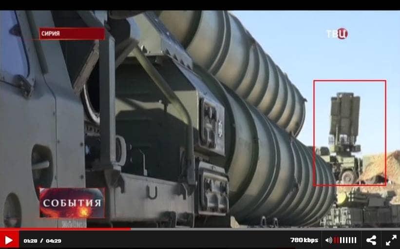 """Росія збрехала про свої """"грізні"""" комплекси С-400 в Сирії: опубліковані фото і відео"""