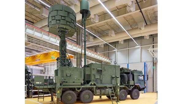 Туреччина нейтралізувала російські зенітно-ракетні комплекси С-400 в Сирії