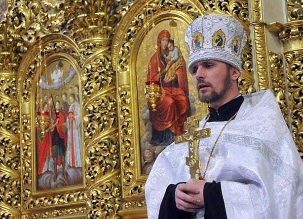 У Михайлівському соборі відзначили річницю самооборони Майдану