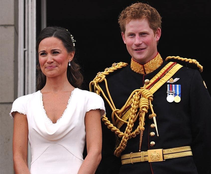 Бурная жизнь принца Гарри: появились слухи о его романе с Миддлтон
