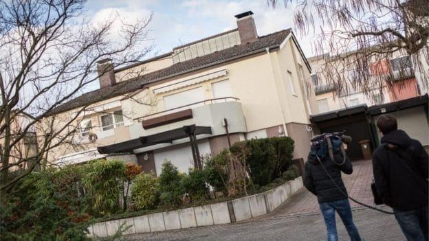 """""""Сім'я демонів"""": кривава драма у Франкфурті шокувала поліцію"""