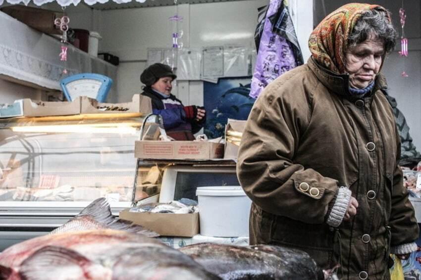 Епоха до супермаркетів: опубліковані фото ринків з усього СРСР