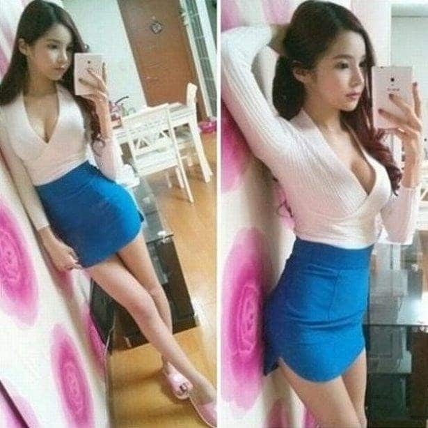Секс девушку из северной кореи