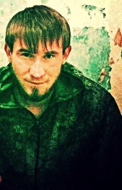Стала відома особа росіянина, страченого ІДІЛ: опубліковані фото