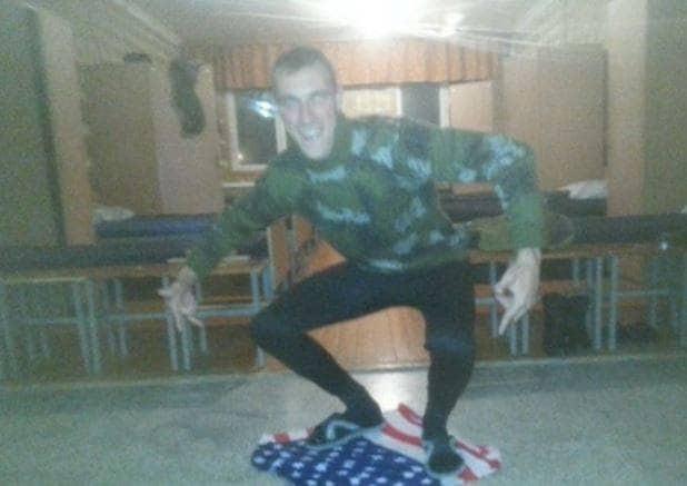 """Опубликован топ-15 """"придурков-селферов"""", рассказавших о вторжении России на Донбасс"""