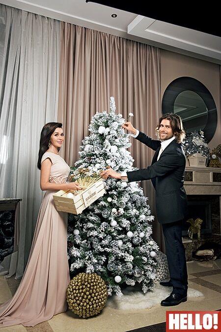 Анастасия Заворотнюк с мужем показали свой новый загородный дом