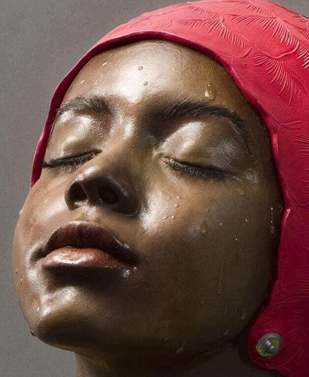 Як живі: геніальний скульптор створила шедевр мистецтва